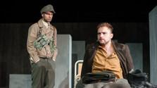 Divadelná recenzia: Smrť sa volá Engelchen v Žiline