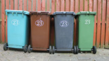 Ako tredime odpad?