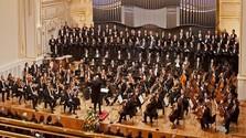 Recenzia podujatia: Sibelius Chopin Beethoven
