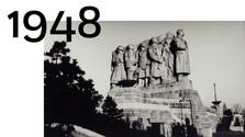 Večer na tému: Rok 1948 a socialistický realizmus