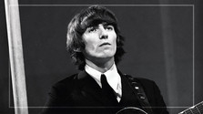 Miniprofil: George Harrison