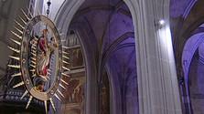 Polnočná svätá omša