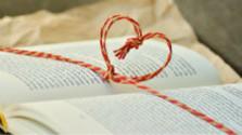 Marec, mesiac knihy