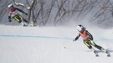 Sport-Oscar für Skirennläuferin Henrieta Farkašová