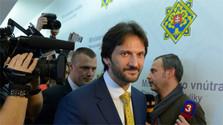 Démission du ministre de l'Intérieur Robert Kalinak