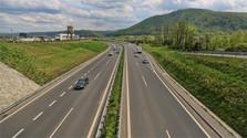 Slovaquie : meilleures liaisons routières est-ouest grâce à l'Europe