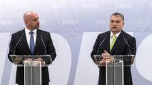 Menyhárt József: Majd az idő eldönti, igaza volt e Orbán Viktornak