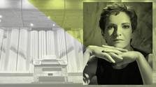 Organový koncert pod pyramídou: Bernadetta Šuňavská