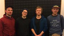 Moskovská trojica Analog Sound v :Popo_FM