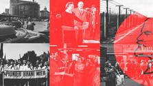 Po stopách pamäti: Dlhé a kruté obdobie komunizmu