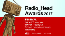 Radio_Head Awards Festival 2017