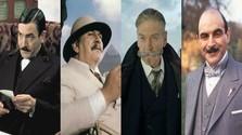 Hercule Poirot a filmvásznon