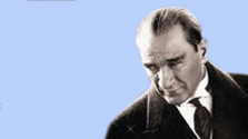 Mustafa Kemal Paša Ataturk