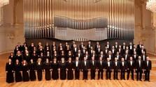 Symfonický orchester Slovenského rozhlasu: 6. koncert sezóny