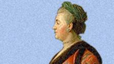 Katarína II.