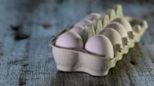 Hrozí nedostatok vajec?
