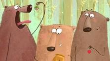 Čo by bolo, keby... sme stretli medveďa?