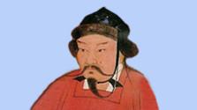 Mongolský vpád do strednej Európy