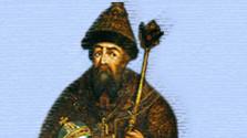 Ivan IV. - Hrozný