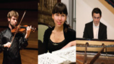 Hud. recenzia: Koncert v spolupráci s International Holland Music Sessions III