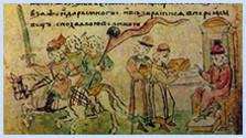 Prvá ruská dynastia - Rurikovci
