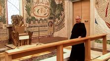 Zo Zemplína  k pápežovi
