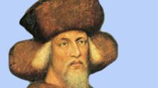 Žigmund Luxemburský 1. časť