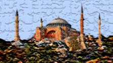 Z Konštantínopolu Istanbul