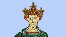 Cisár Otto III., pápeži Gregor V. a Silvester II.
