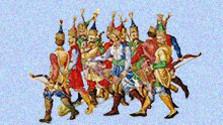 Elitná vojenská jednotka - janičiari