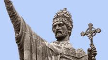 Úloha pápeža Urbana II.
