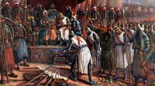 Súdobá reflexia I. križiackej výpravy