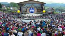 Folklórny festival Východná 2017 - Čo je dobré, nie je zlé