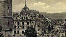 Aký bol národný charakter Košíc pred rokom 1918?