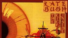 Kultový album: Kate Bush – The Kick Inside