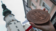 Über 100 Veranstaltungen auf den Stadttagen von Bratislava
