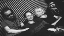 Tugriki krstia prvý album
