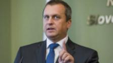K veci: Andrej Danko kritizoval koalíciu