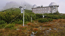 The Slovak Astronomical Institute