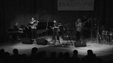 Naživo_FM: Katarína Máliková na Radio_Head Awards Festivale