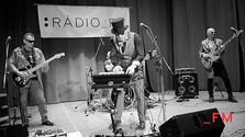 Naživo_FM: Karpatské chrbáty v Pohode_FM Live