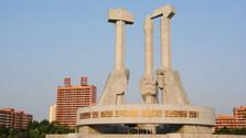 Bizarná Severná Kórea