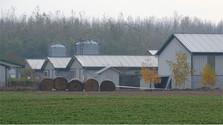 Zlepšenie podmienok pre farmárov