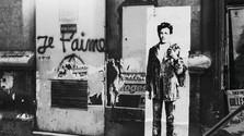 Zóna poézie: Parížske orgie s Michalom Kučerkom