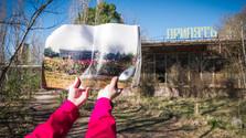 Černobyľ – oblasť jadrovej katastrofy je dnes turistickou atrakciou