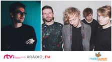 Jarný Audioport: Slovensko-český hudobný špeciál Rádia_FM aRádia Wave