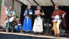 Stredoveká kapela