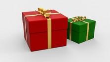 Reklamácia darčeka