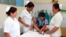 Szlovákia már Kubából hozna egészségügyi nővéreket