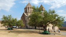 Arménsko – horská krajina plná historických zaujímavostí